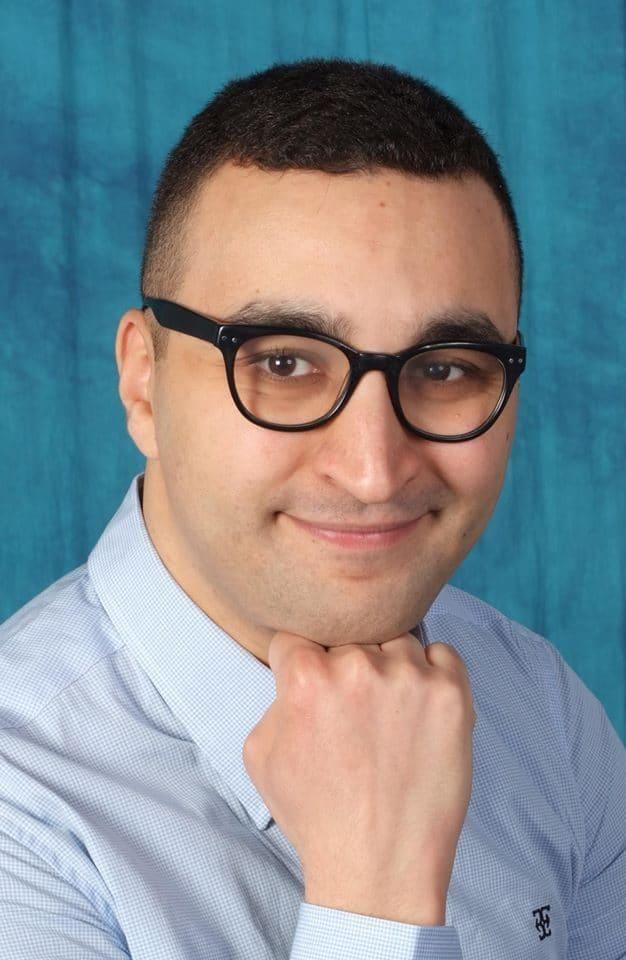 Amin El Fadil
