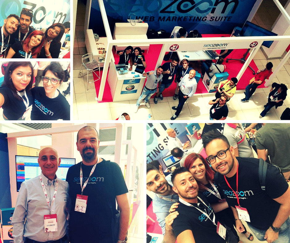 seozoom - web marketing festival 2016