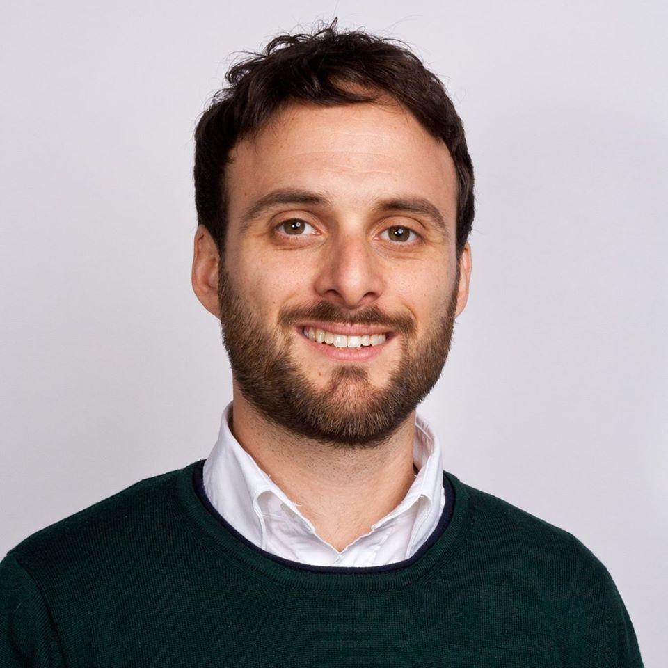 Emanuele Chiericato