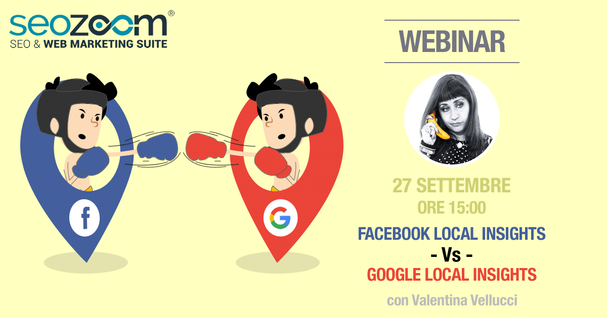 webinar facebook local insights