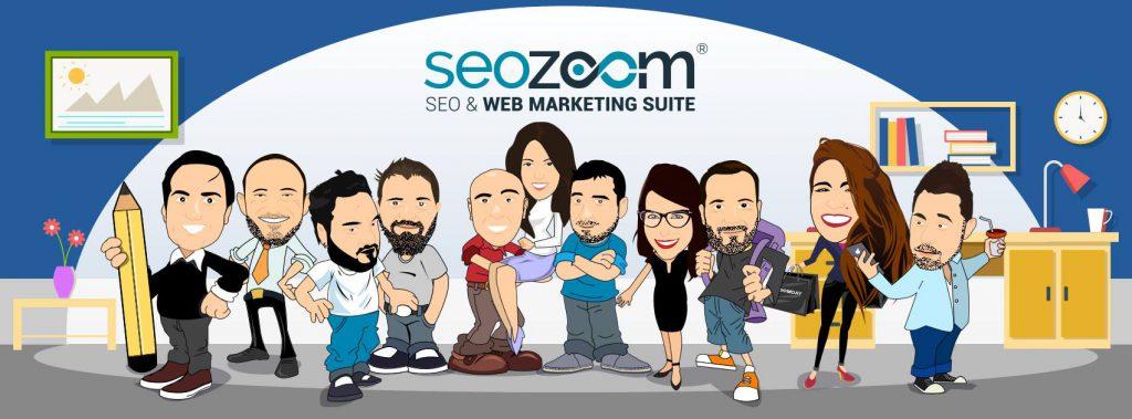 team seozoom