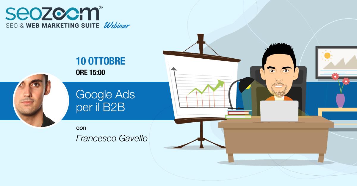 google ads per il b2b
