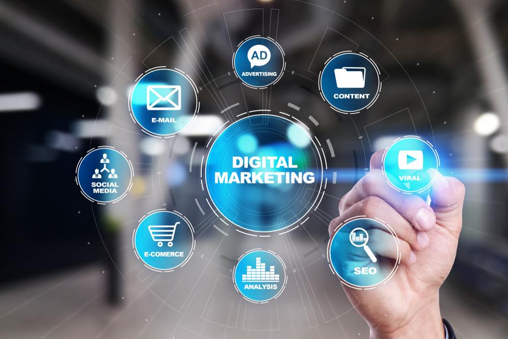 Le strategie più utilizzate di Digital Marketing