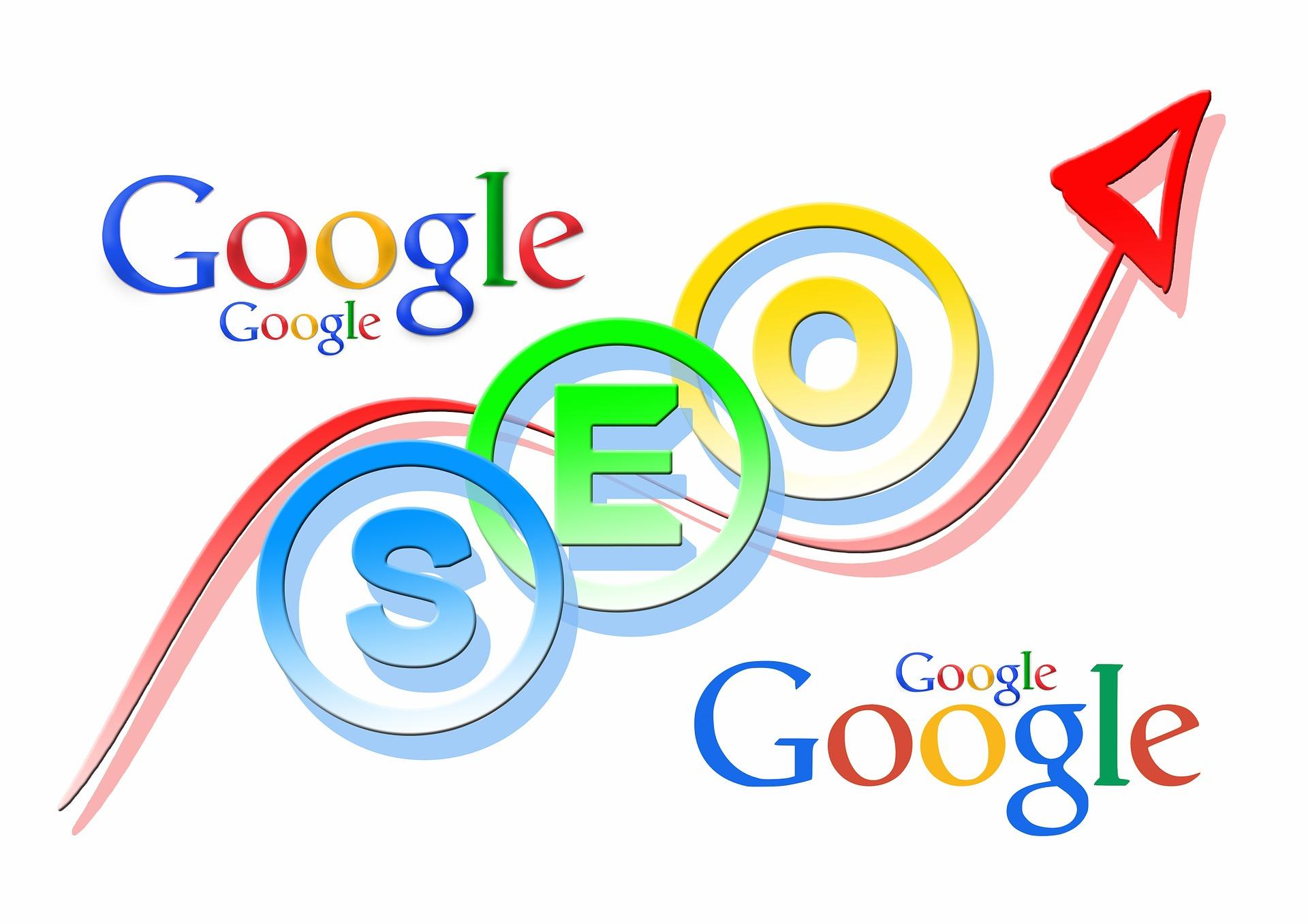 Anche Google fa SEO sui siti