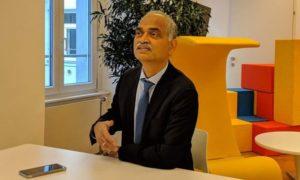 Le interviste a Pandu Nayak su Google