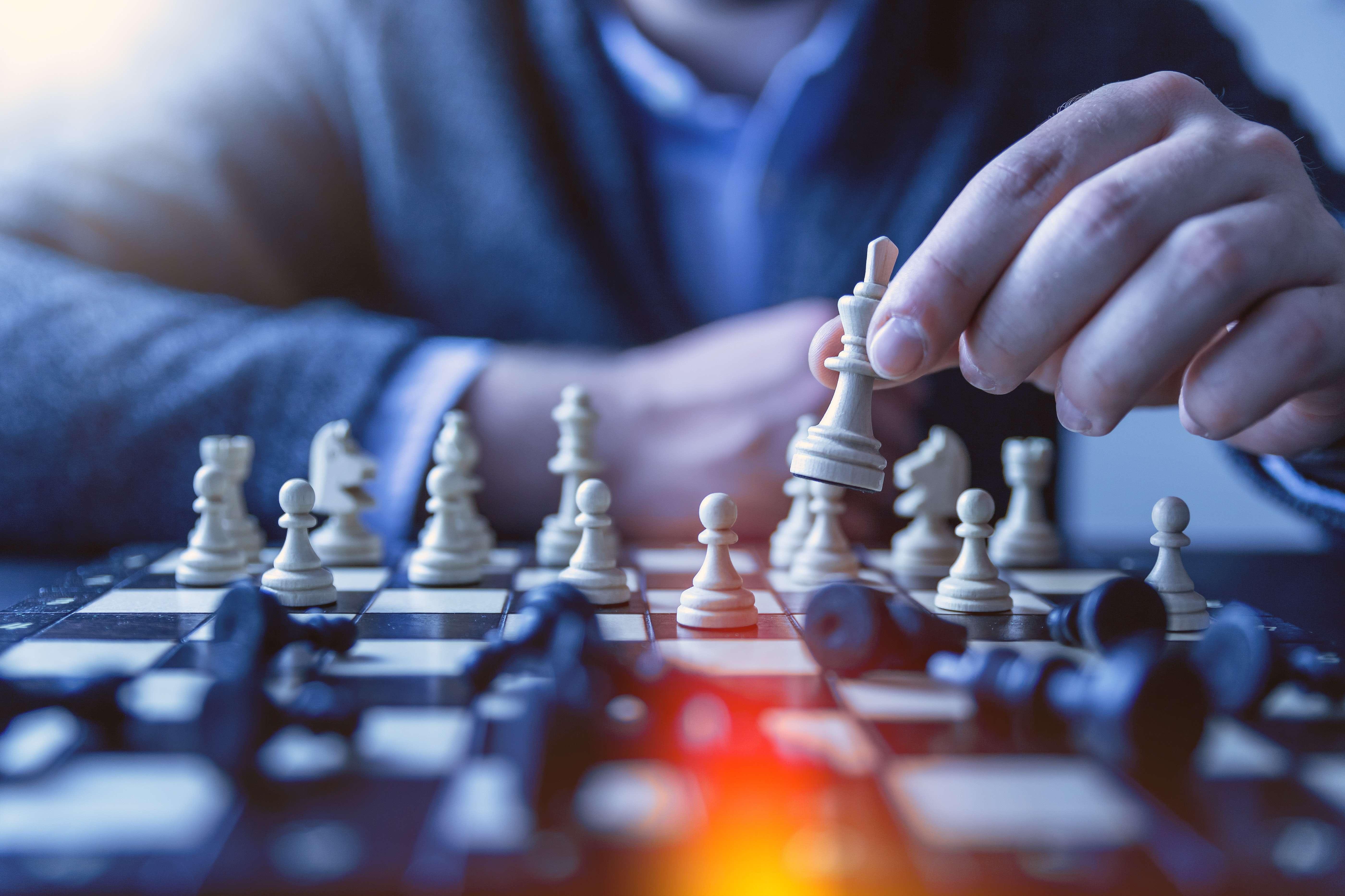 Imparare a non temere i competitor online