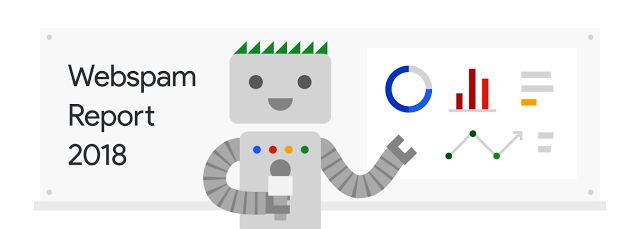 Google e le attività antispam