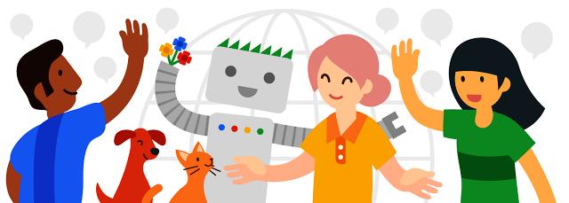 Google chiede collaborazione antispam