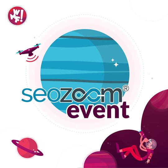 WMF19: il programma della sala SEOZoom