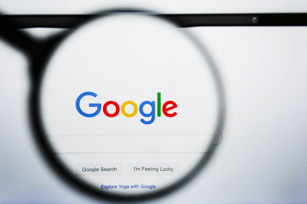 Google Search, 3200 cambiamenti in un anno