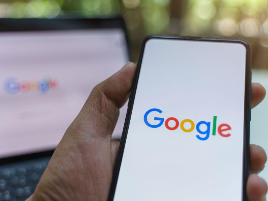 Posizione in SERP e clic su Google
