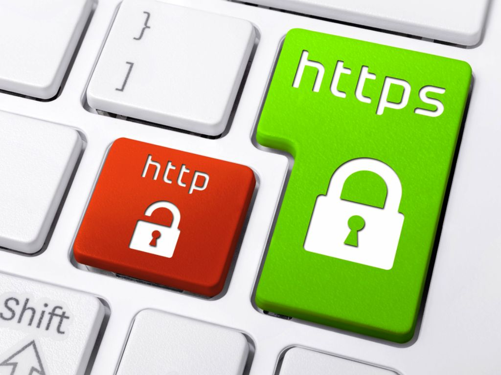 Protocollo Https, il significato per i siti