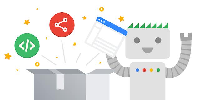 Le nuove specifiche Googlebot per robot.txt