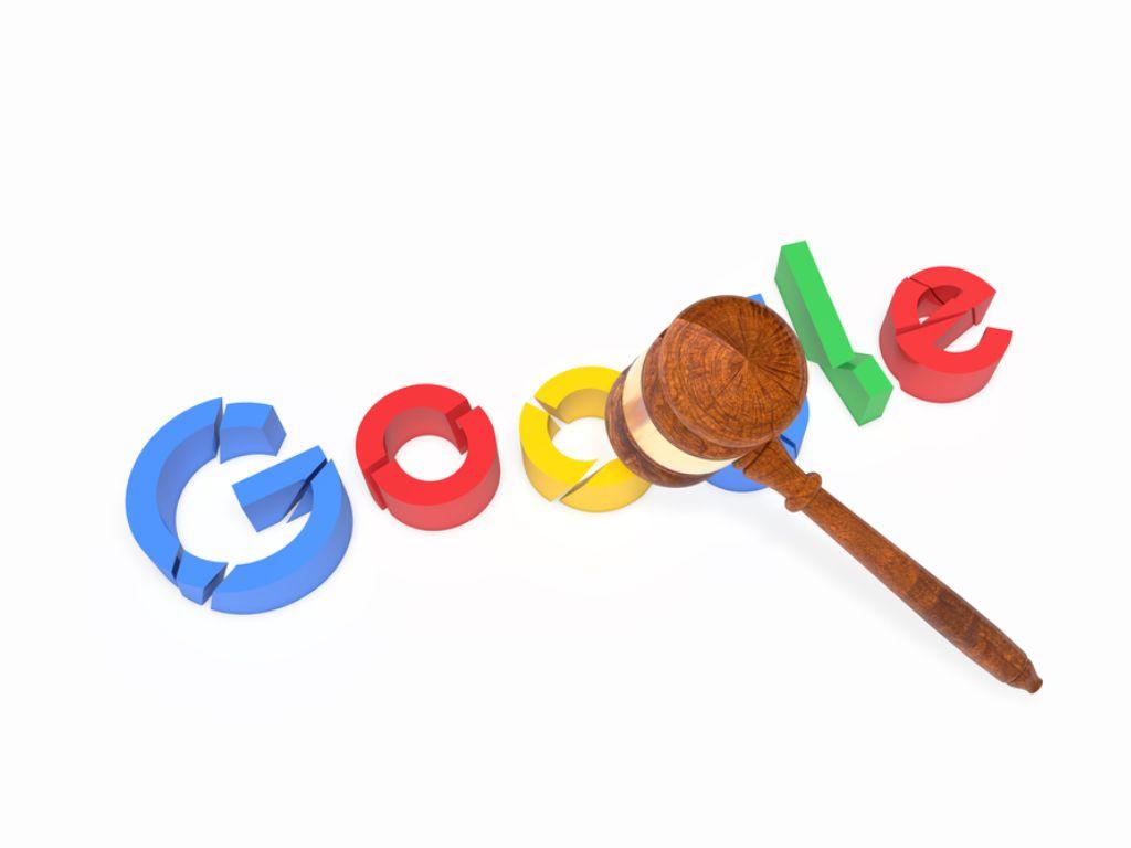 Anche Google si rompe