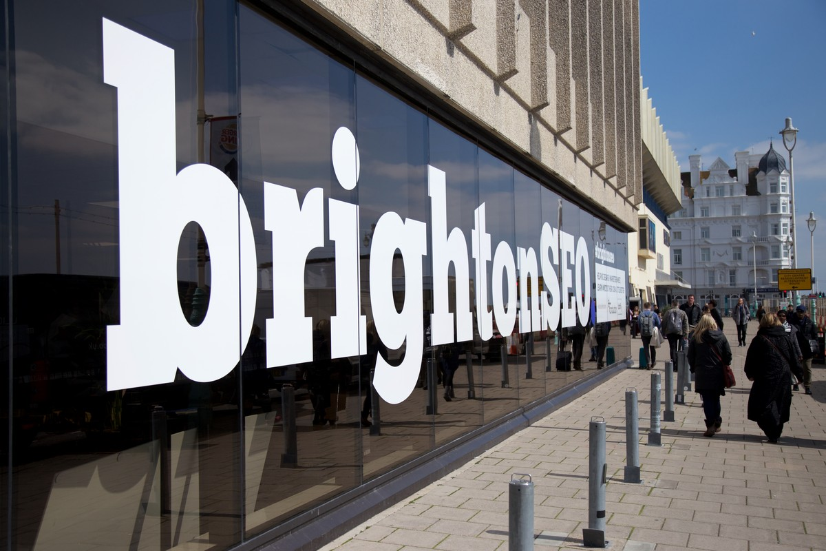 SEOZoom a BrightonSEO