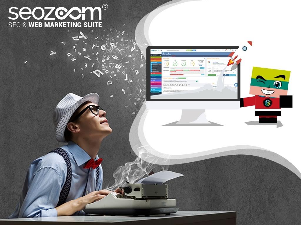 Nuovo piano SEOZoom per blogger