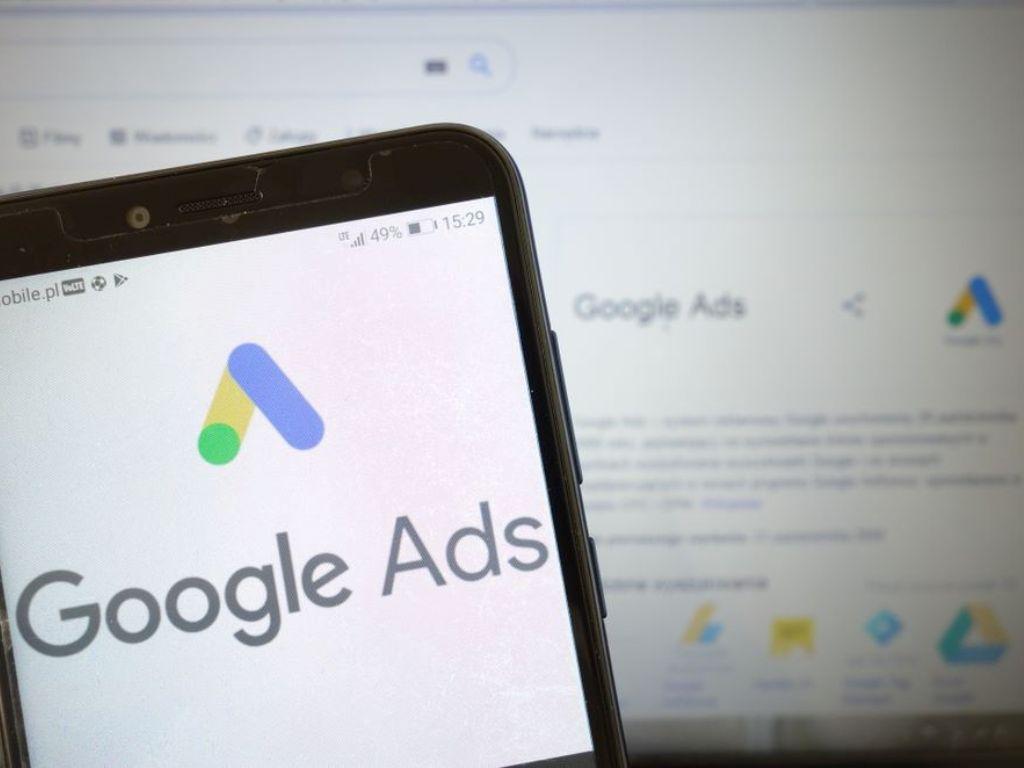 Annunci sanitari, nuove norme in Google Ads