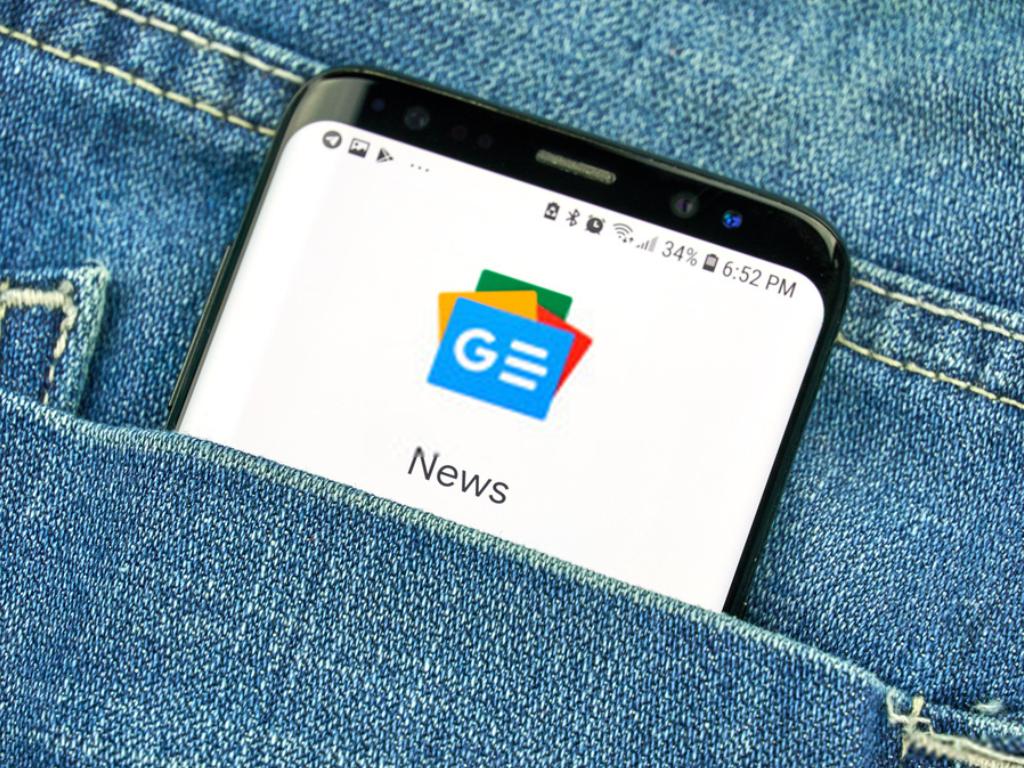 Google Francia, novità anche per i siti editoriali europei