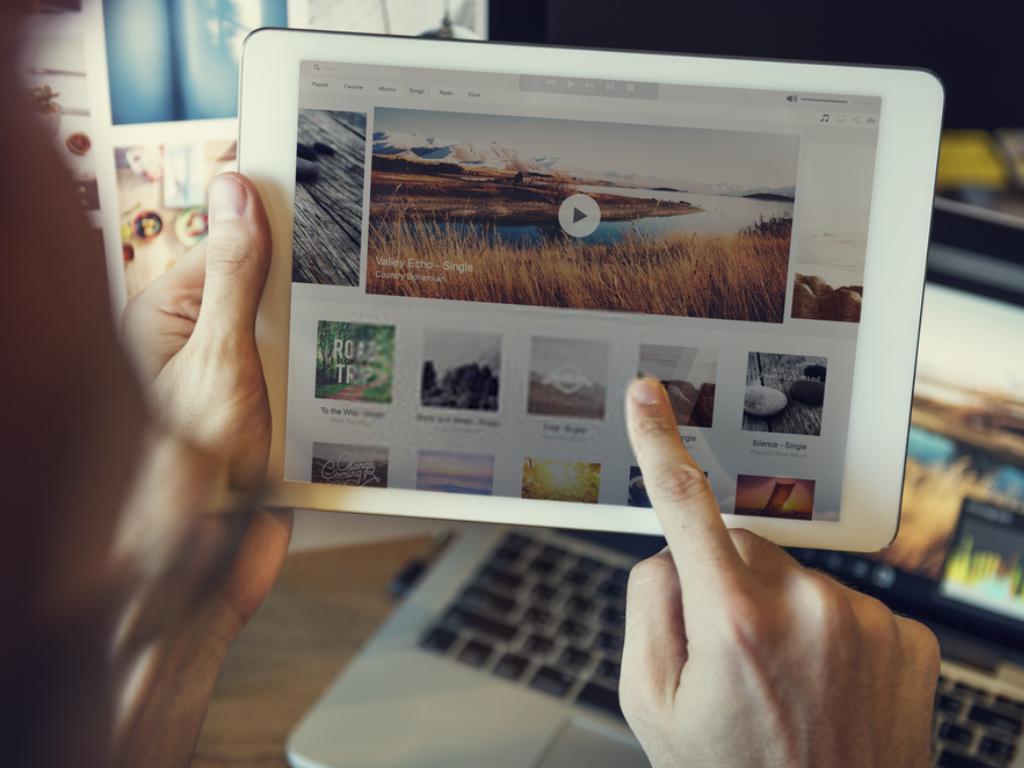 Nuovi report per i video in Google Search Console