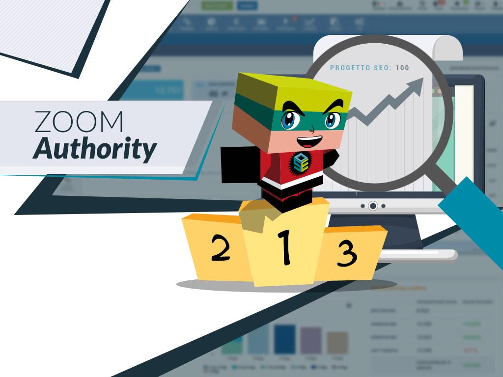 Come usare la Zoom Authority per valutare i siti