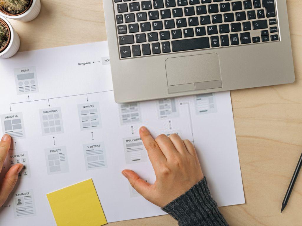Consigli per fare sitemap HTML