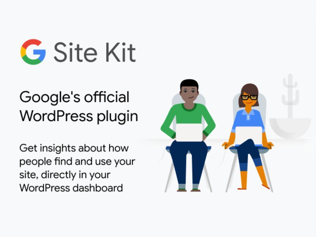 Arriva Site Kit, il plugin Google per WordPress