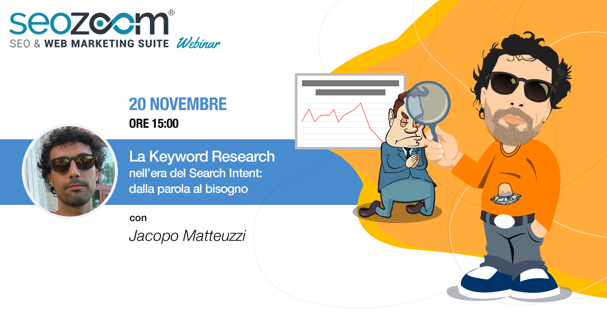 webinar keyword research