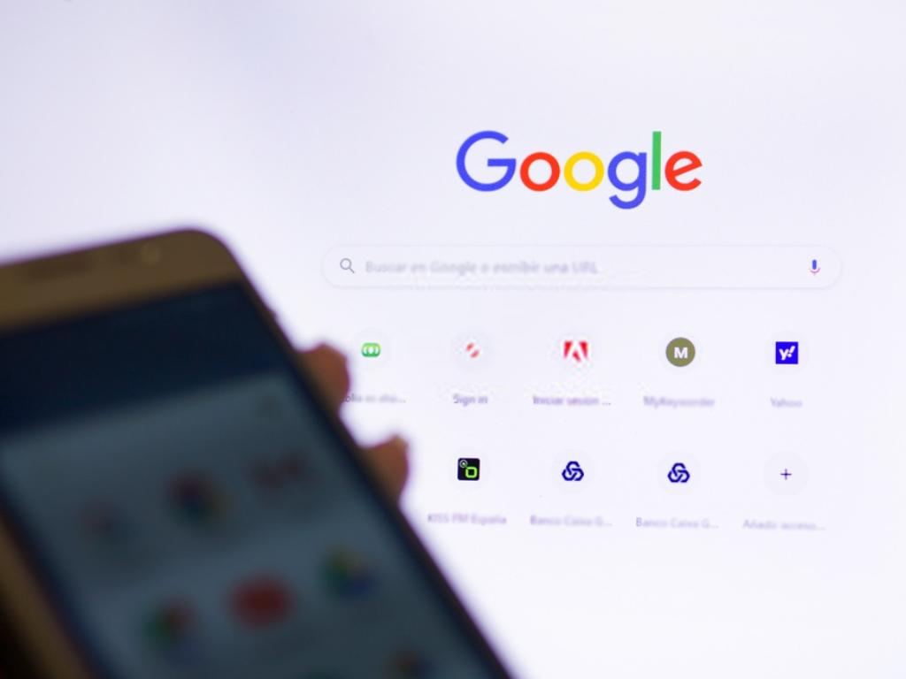 Come verificare la presenza del sito su Google