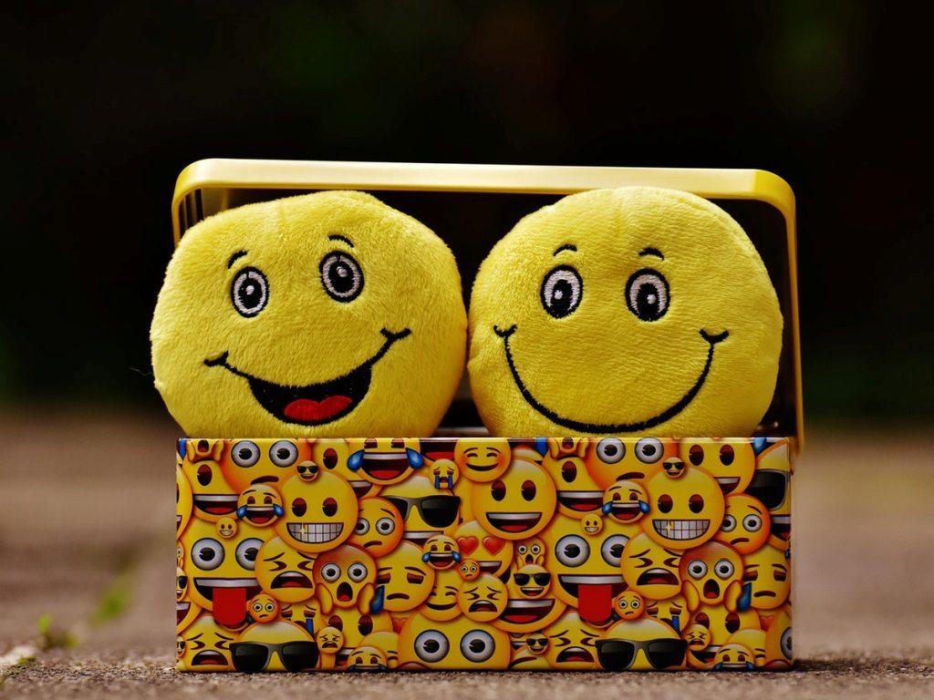 Le emoji in Google e per la SEO
