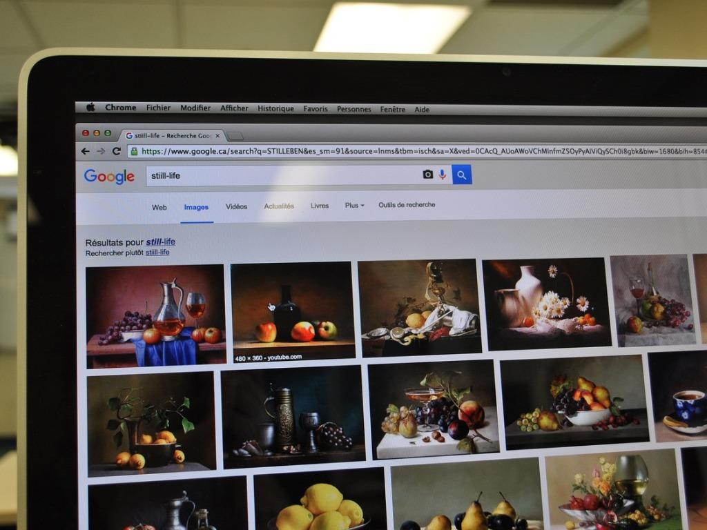 Consigli per migliorare il ranking sulla ricerca immagini di Google