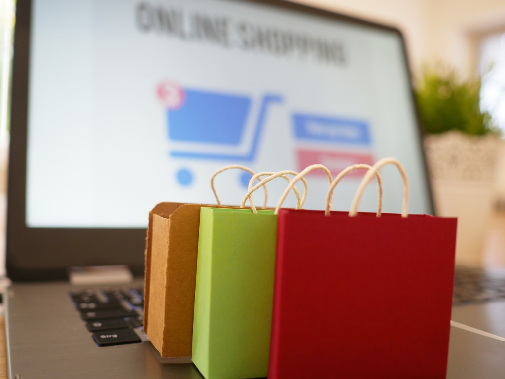 Nuova feature shopping online Google