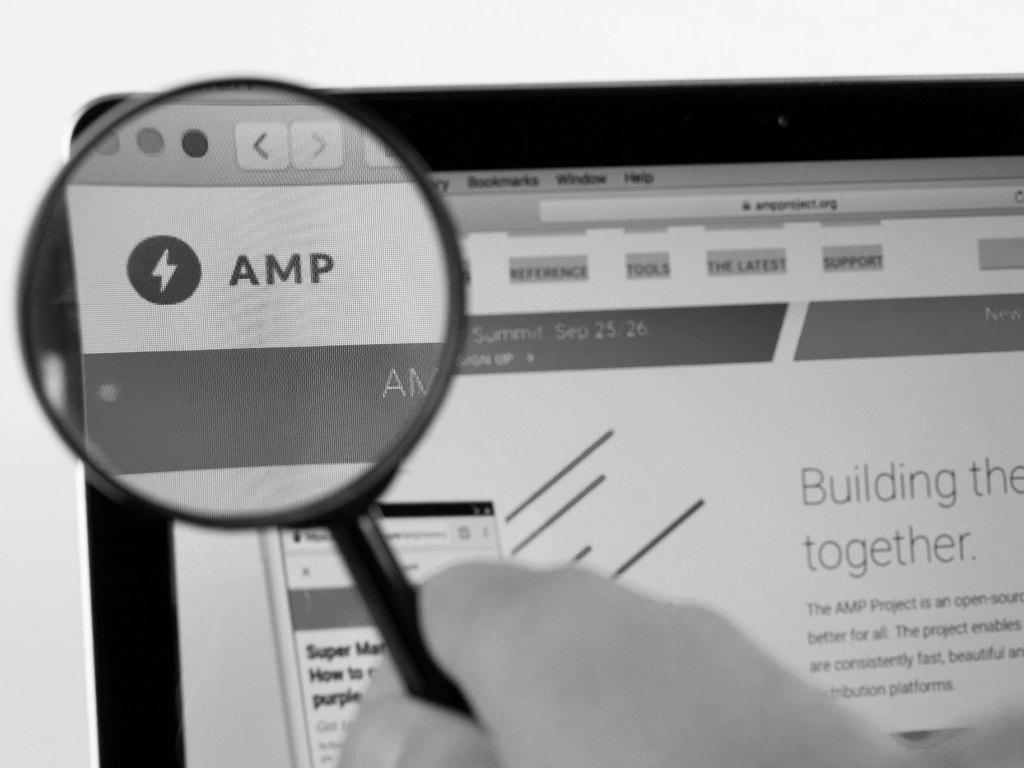 Nuove entità in AMP stories