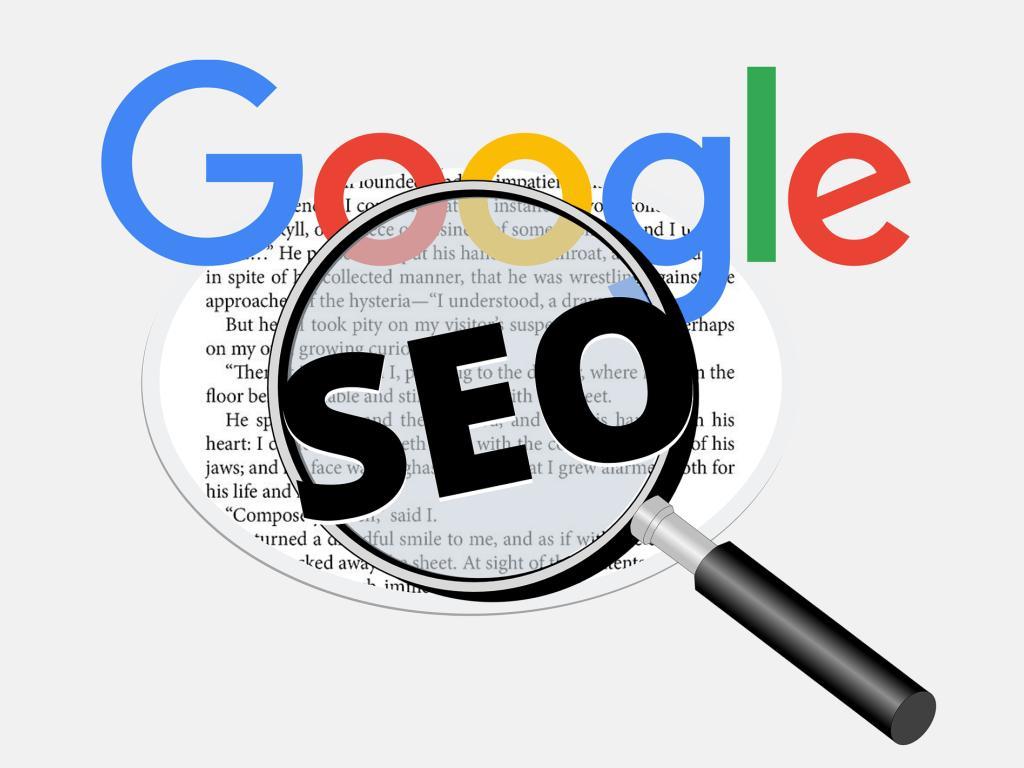 Google spiega la SEO