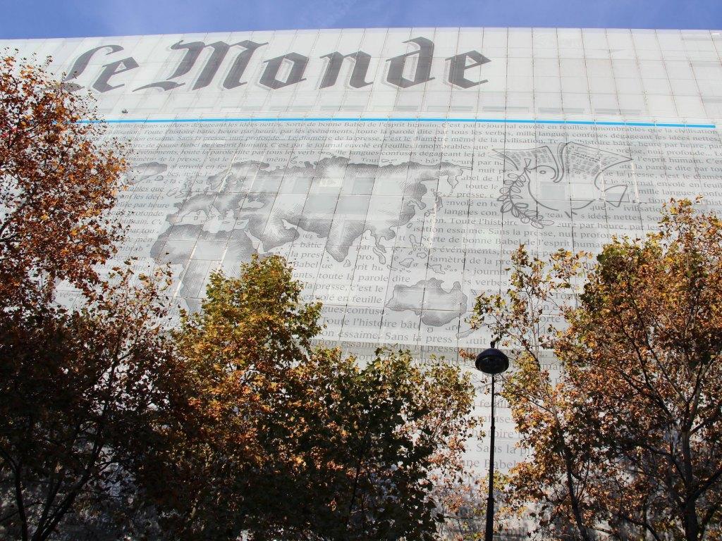 Le Monde trova formula di successo per giornalismo sul web