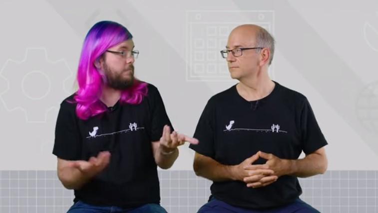 I webmasters Google danno consigli su JavaScript