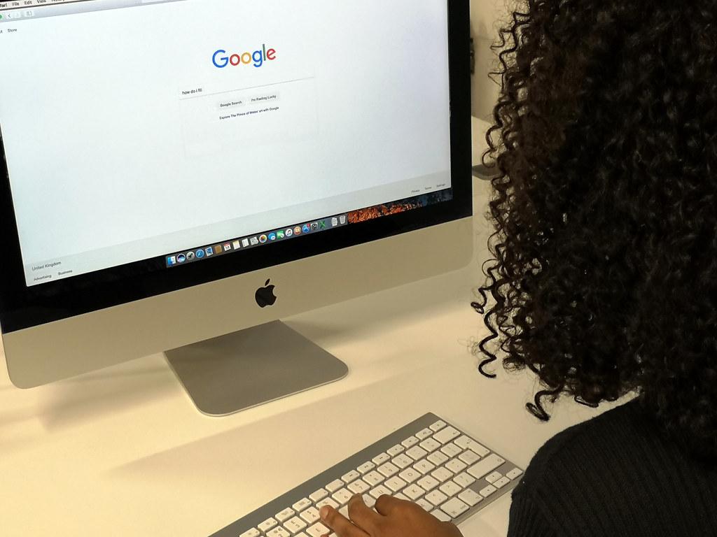 Anche Google usa i dati della search journey