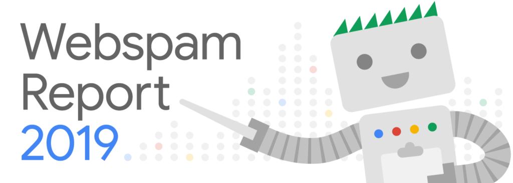 L'azione antispam di Google