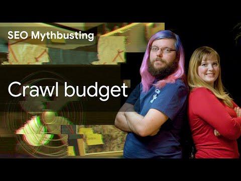 Martin Splitt e Alexis Sanders parlano di crawl budget