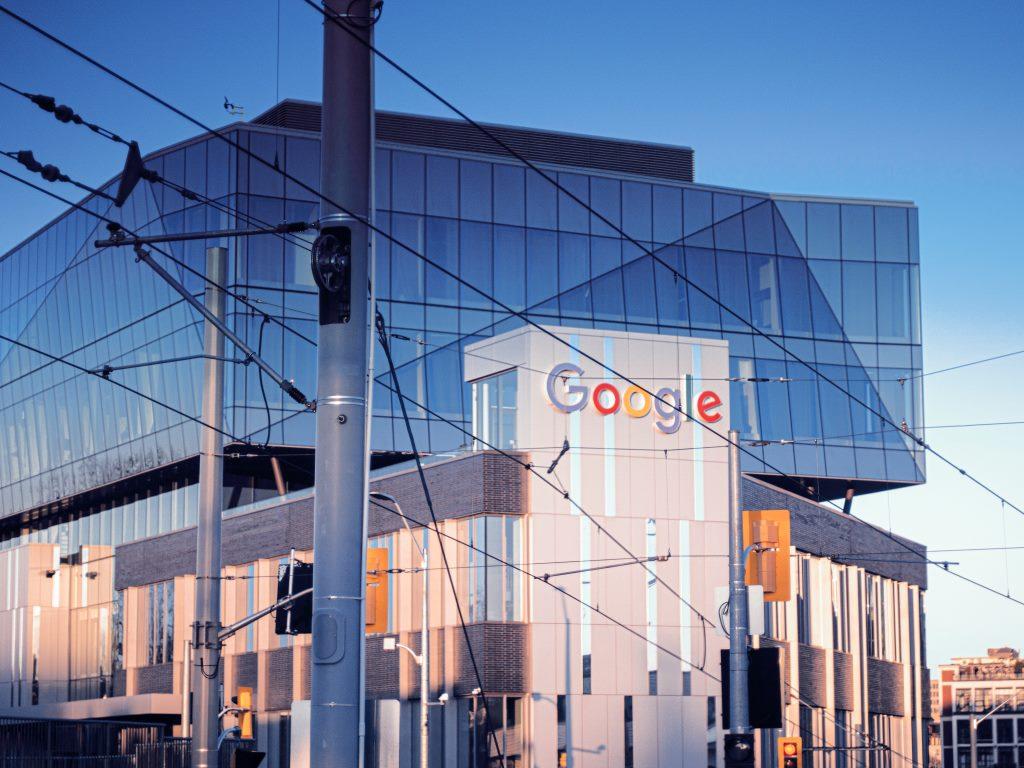 Investimento di Google in Italia