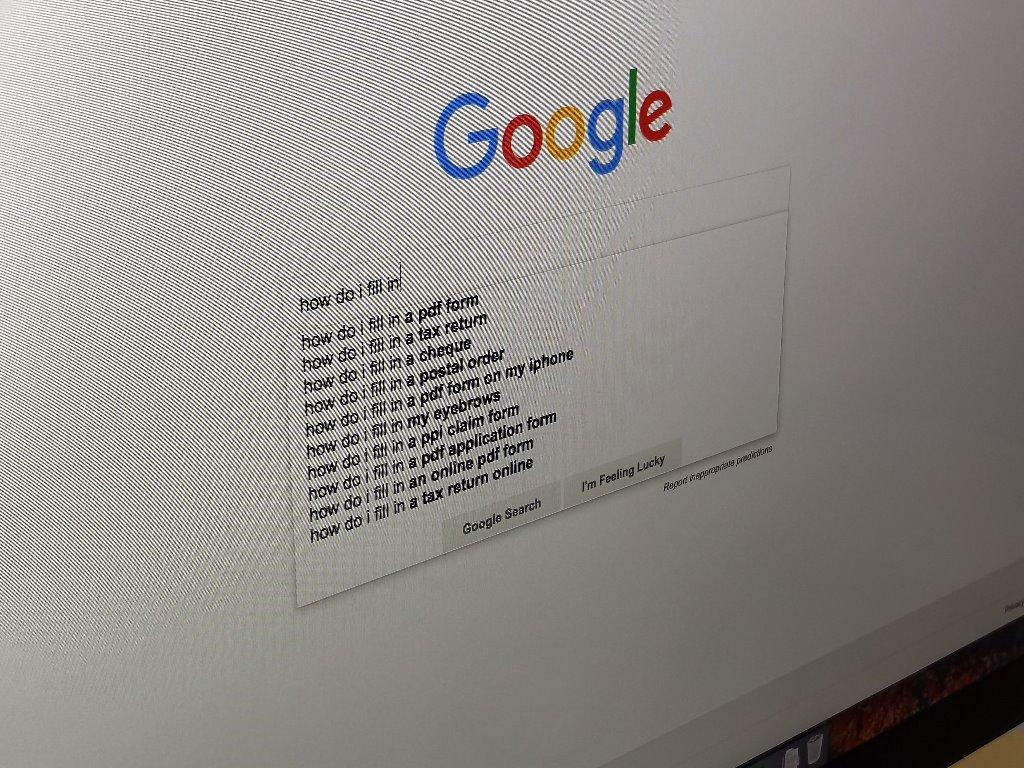 Google vuole offrire risultati sempre più utili