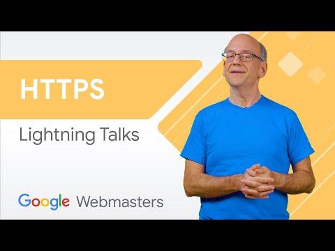 Mueller di Google parla di HTTPS