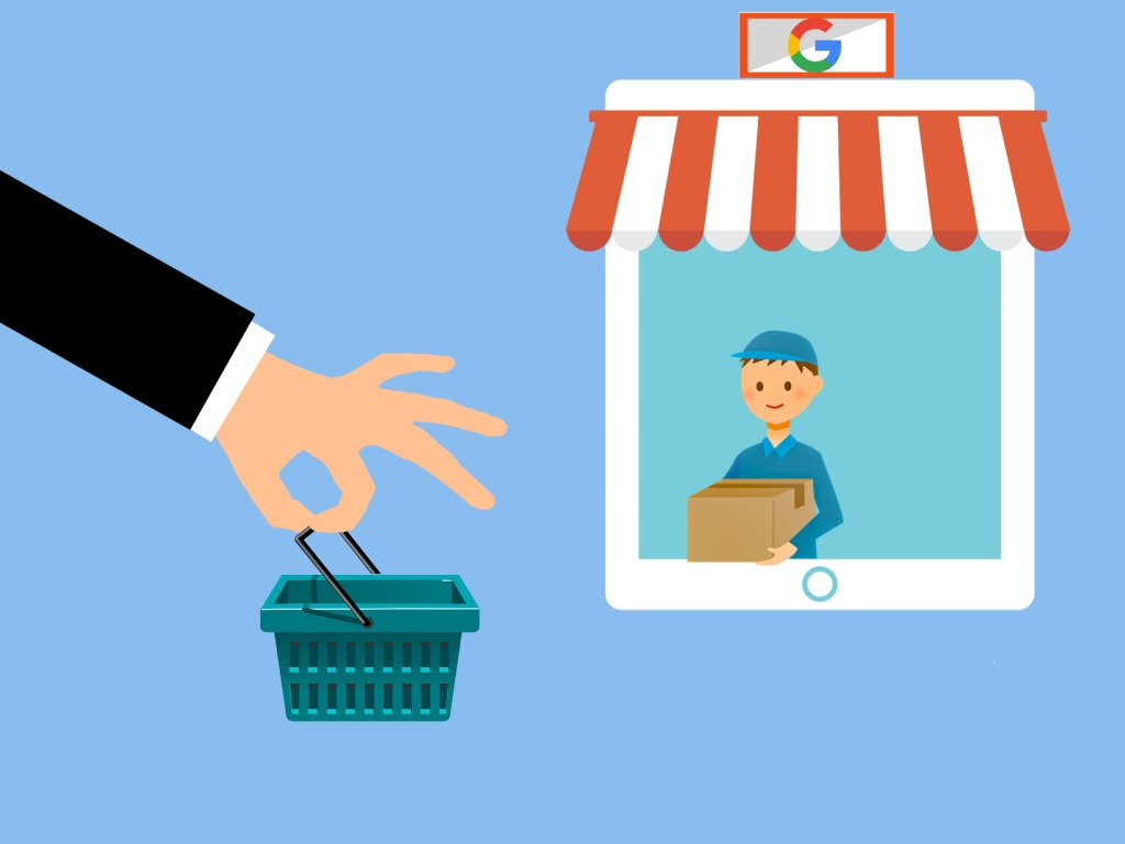 Google Shopping gratis anche in Italia