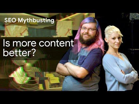 Lily Ray e Martin Splitt sui contenuti e la SEO