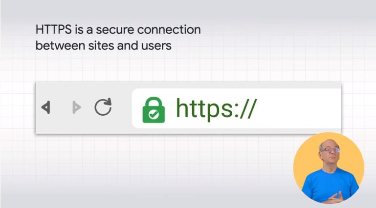 Che cosa significa HTTPS