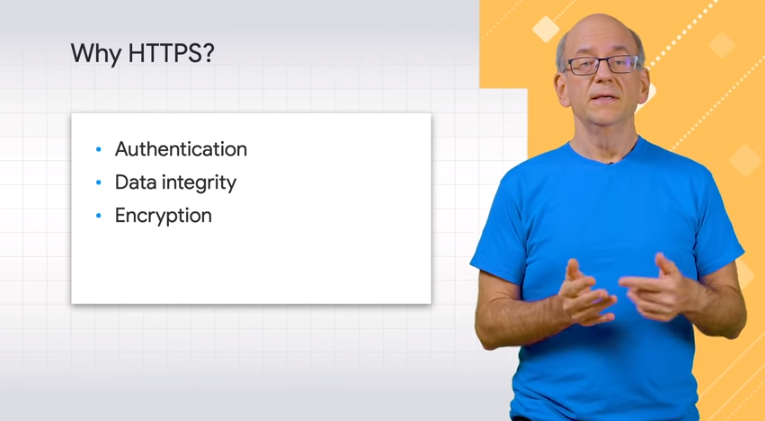 I 3 motivi per usare HTTPS
