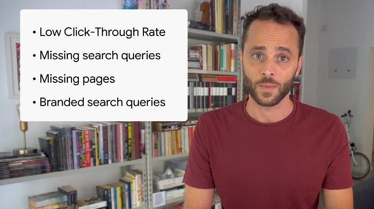 Cosa controllare per capire il rendimento delle pagine