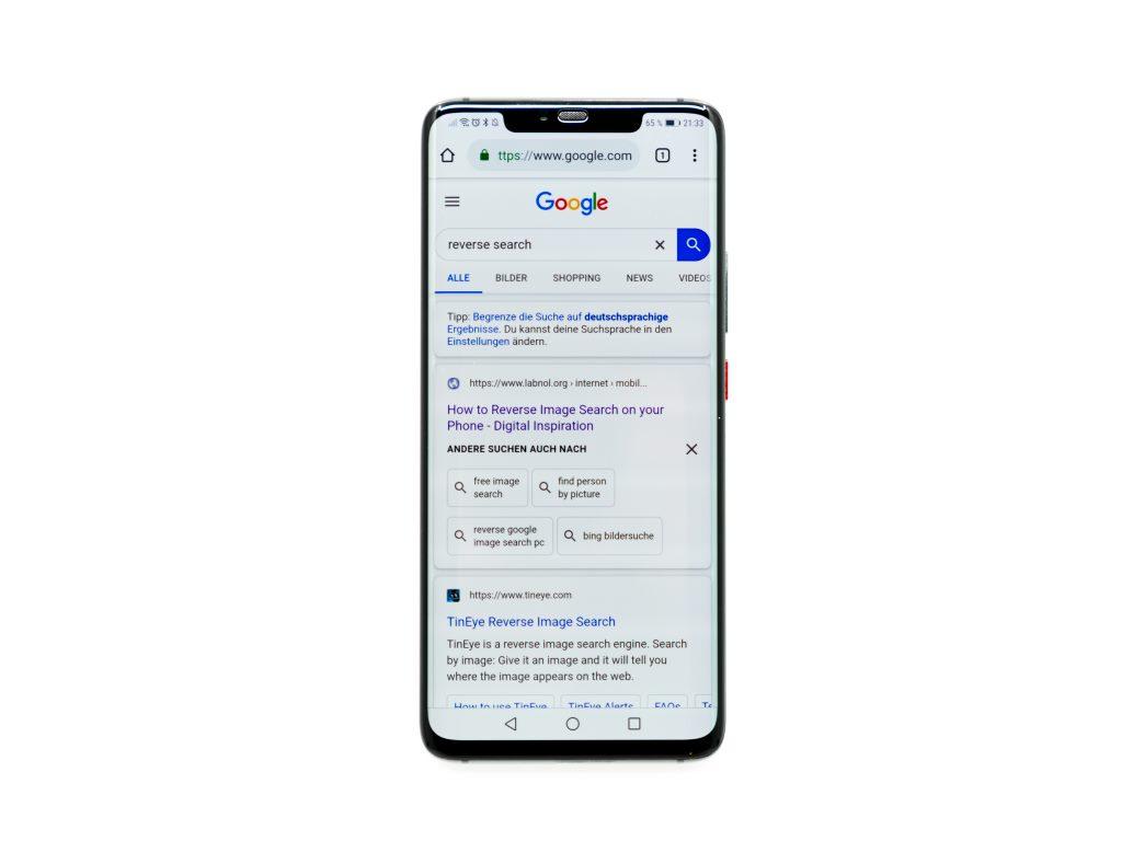 Lista aggiornamenti algoritmi Google 2020