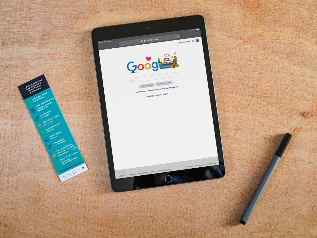 Bilancio del 2020 su Google
