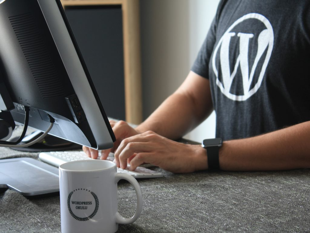 Diffusione CMS, domina WordPress