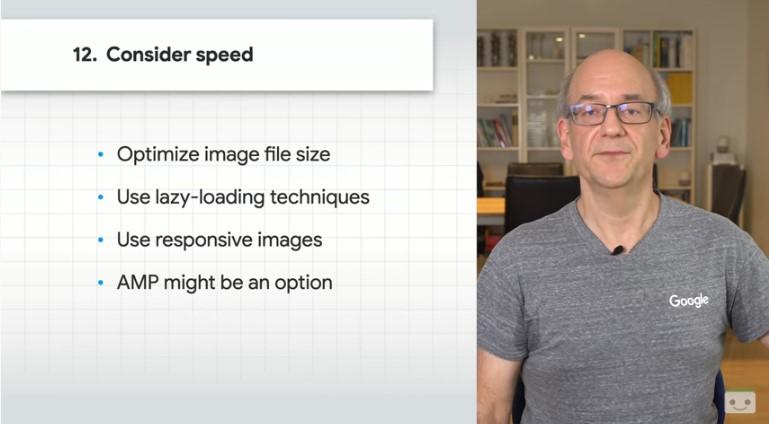 Come assicurare velocità delle pagine